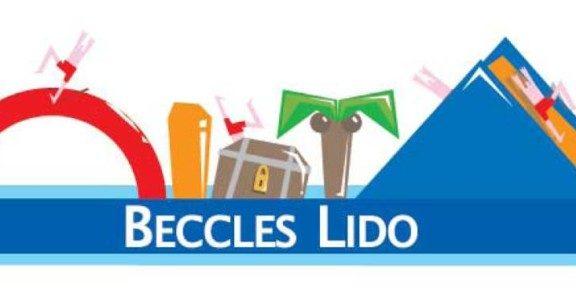 BecclesLidoLogo