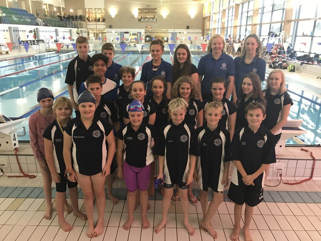 Gala Reports Archives Great Yarmouth Swimming Club