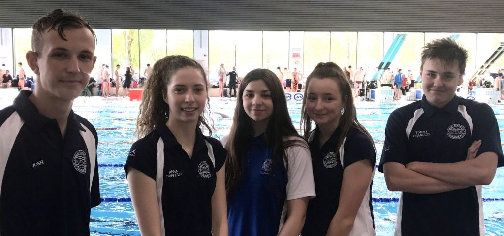 Asa east region youth championships 2017 report great - Great yarmouth swimming pool times ...