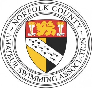 Norfolk Junior League Round 1 Report Great Yarmouth Swimming Club