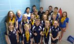 Swimmers who competed at the Norfolk County Championships 2017
