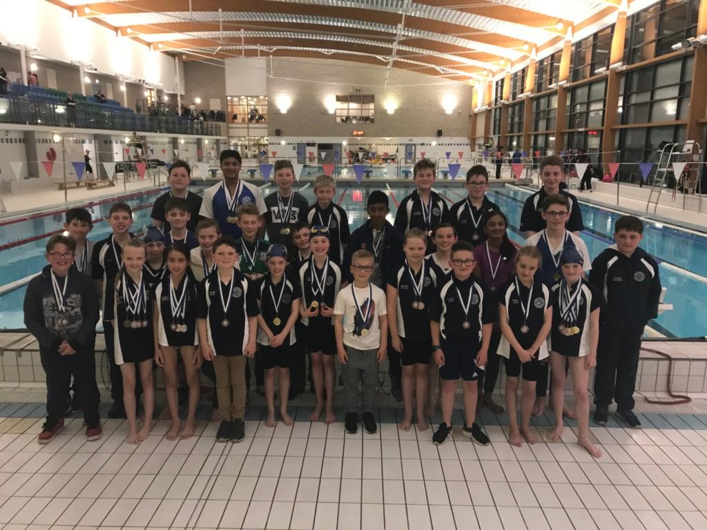 May 2017 development gala report great yarmouth swimming - Great yarmouth swimming pool times ...