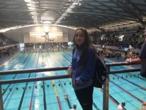 Cambridge And Sheffield Open Galas Report Great Yarmouth Swimming Club