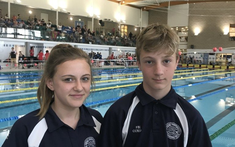 Age group regionals 2017 report great yarmouth swimming club - Great yarmouth swimming pool times ...