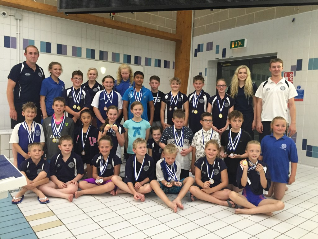 Development gala report september 2016 great yarmouth - Great yarmouth swimming pool times ...