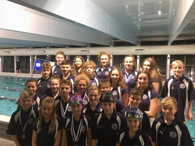 Winter wipeout 2017 report great yarmouth swimming club - Great yarmouth swimming pool times ...