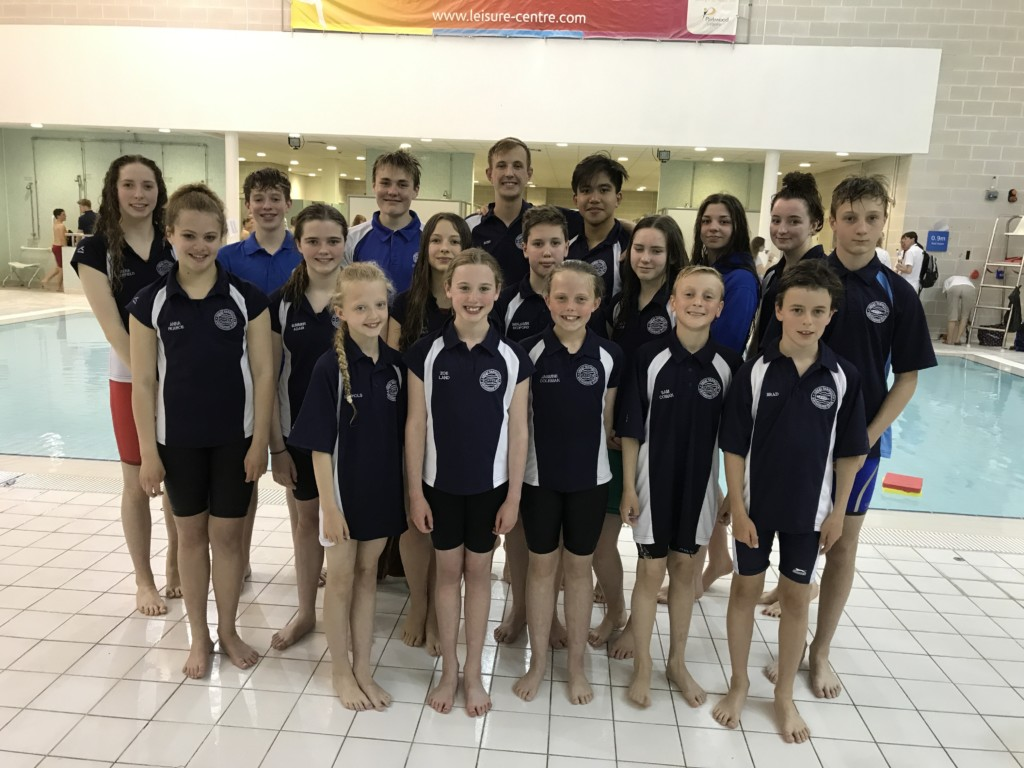 Breckland cup 2017 report great yarmouth swimming club - Great yarmouth swimming pool times ...