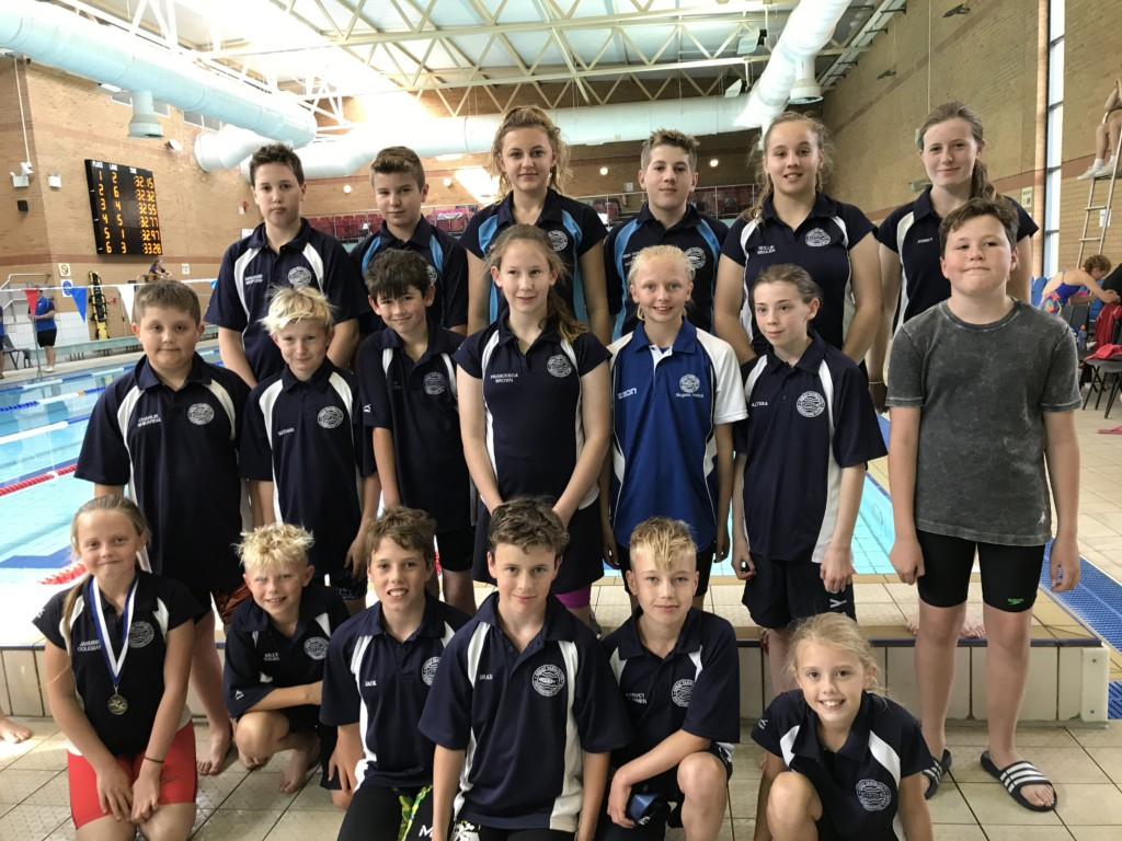 Nifty 50s 2017 gala report great yarmouth swimming club - Great yarmouth swimming pool times ...